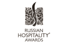 Winner of the Russian Hospitality Awards-2014